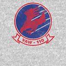 VAW-110 by ironsightdesign