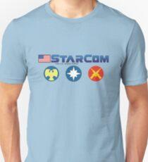 StarCom Unisex T-Shirt