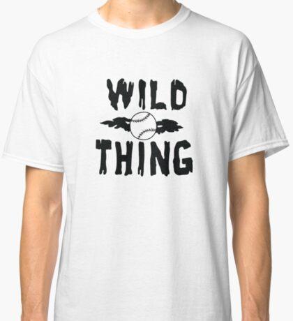 Wild Thing Classic T-Shirt