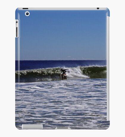 Surf's Up! iPad Case/Skin