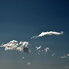 Tactile Clouds by Hugh Fathers