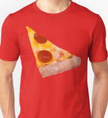 Pizza Sophisticate Unisex T-Shirt