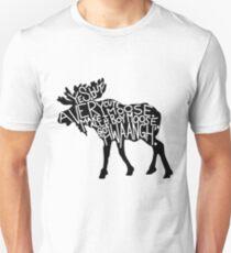 Hwaangh Slim Fit T-Shirt