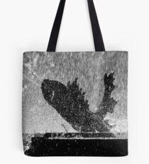 Stickleback Tote Bag