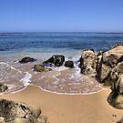 Monterey Bay by MarthaBurns