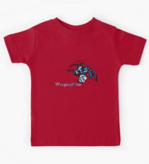 Armour Lock Kids Clothes