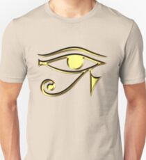 EYE of Horus, Protection & Wisdom Unisex T-Shirt
