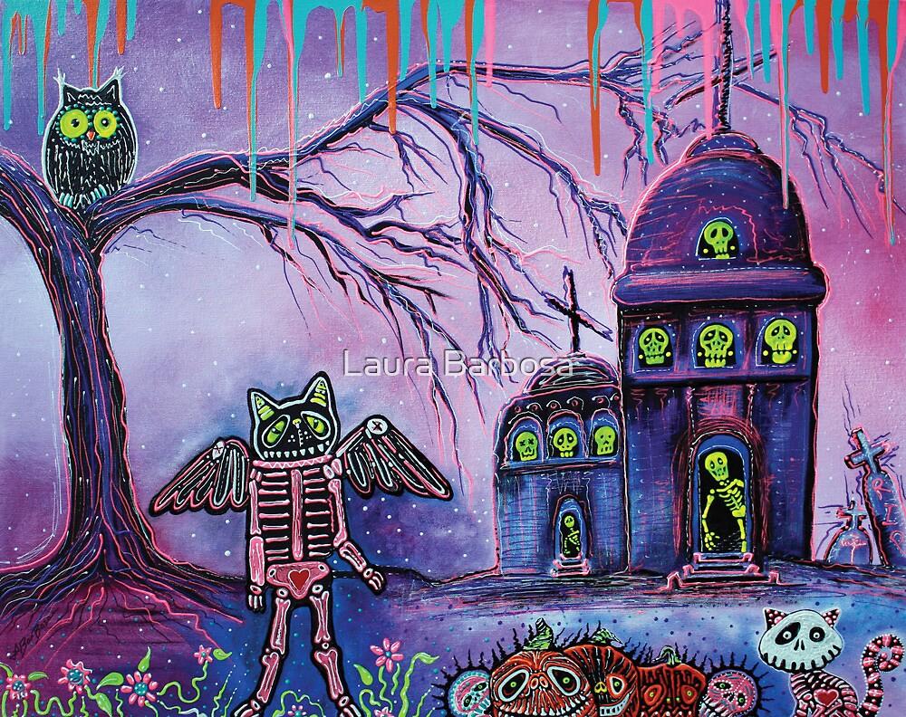 Phantasm  by Laura Barbosa