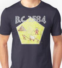 Ancient History - Vintage T-Shirt