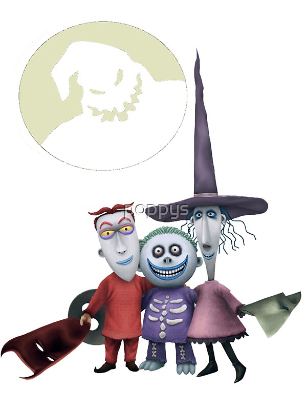Nightmare Before Christmas Gifts Products