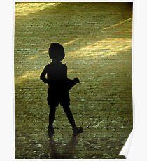 Ombre Et Lumiere ~ Part Two Poster
