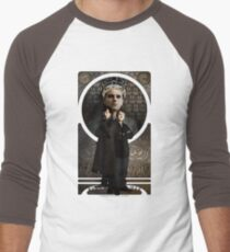 Sherlock Holmes ART NOUVEAU T-Shirt