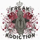 Freak Addicted by ccorkin