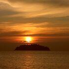 Sunset by Hulko76