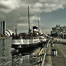 Waverley Glasgow by Doug Cook