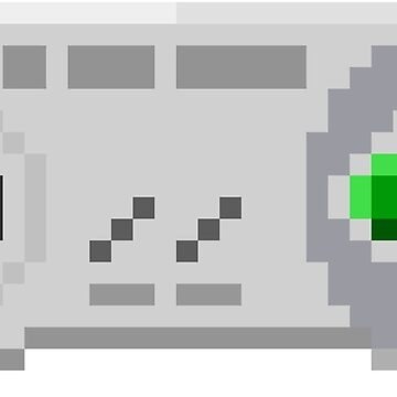 8Bit SNES Controller by Awful-Things