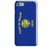 Smartphone Case - State Flag of Oregon iPhone Case/Skin