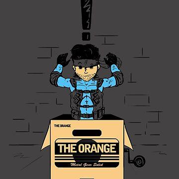 In the box! by carlosegil