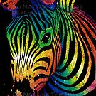 Zebra by MissCarissaRose