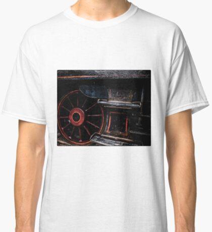 Steam Wheels  Classic T-Shirt