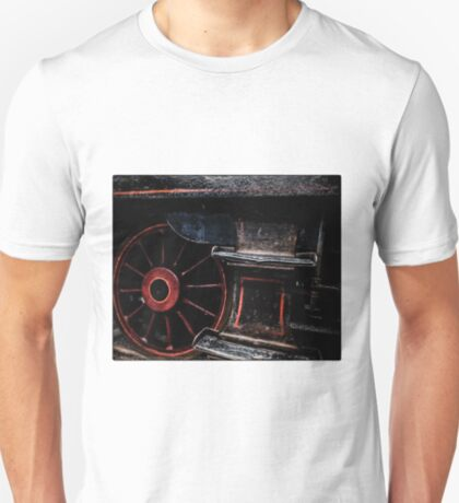Steam Wheels  T-Shirt