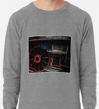 Steam Wheels  Lightweight Sweatshirt