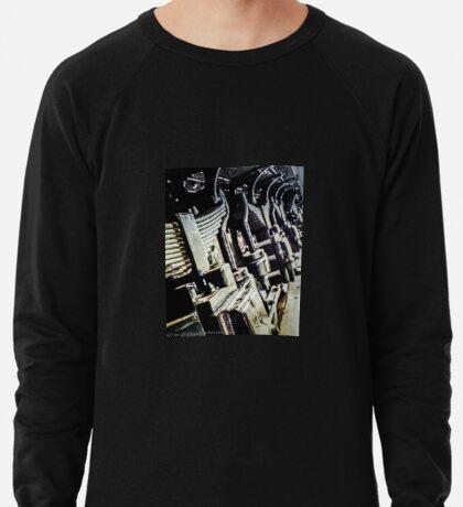 Steam Springs Lightweight Sweatshirt