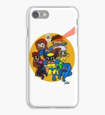 Xmen  iPhone Case/Skin
