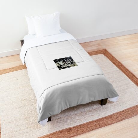 Steam Springs Comforter