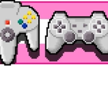 VideoGame Controllers by Awful-Things