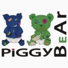 PiggyBear by sebi01