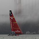 Emirates Team New Zealand by fototaker