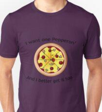 Dunkey: Pepperoni T-Shirt