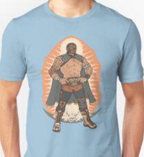 Lucha de Guadalupe Unisex T-Shirt
