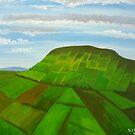 Memories of Ireland by Samuel Ruth