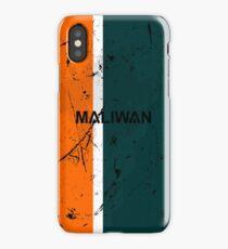 MALIWAN iPhone Case