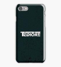 TEDIORE iPhone Case/Skin