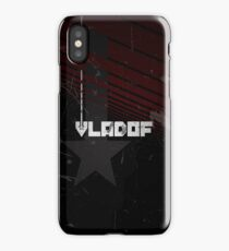 VLADOF iPhone Case/Skin