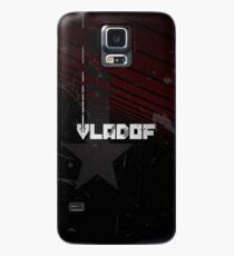 VLADOF Case/Skin for Samsung Galaxy