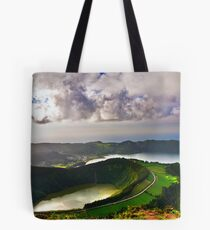 Azores Tote Bag