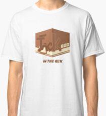 Jack! Classic T-Shirt