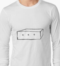 Sheep in a Box Long Sleeve T-Shirt