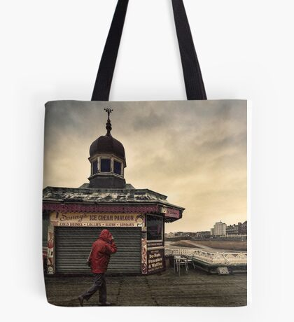 A British Summer Tote Bag
