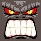 Monster Collection - Face 4 by ccorkin
