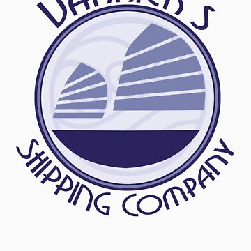 Varrick's Shipping Company by Eudaemons