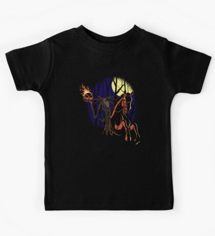 King of the Hollow Kids Clothes