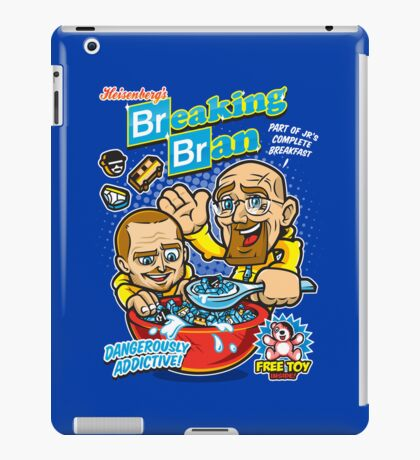 Breaking Bran iPad Case/Skin