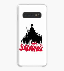 Solidarnosc Case/Skin for Samsung Galaxy