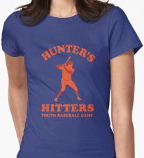 Hunter's Hitters (Orange Version) T-Shirt