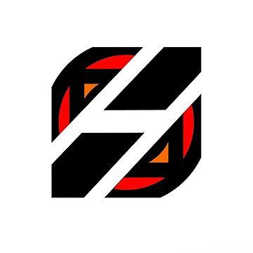 GLLA logo Small vers. by GlacialisAnima